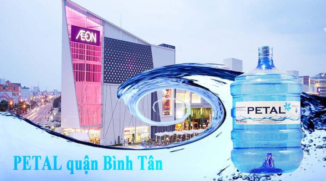 Thumbnail Petal quận Bình Tân.