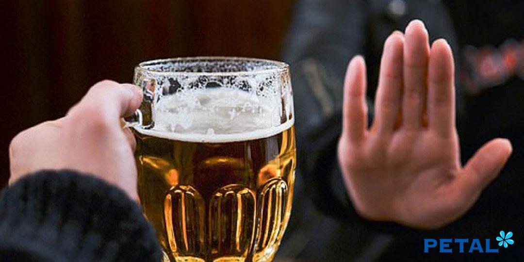 Biết từ chối bia rượu là một văn hóa cần duy trì