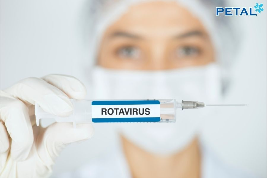 Tiêm chúng rotavirus