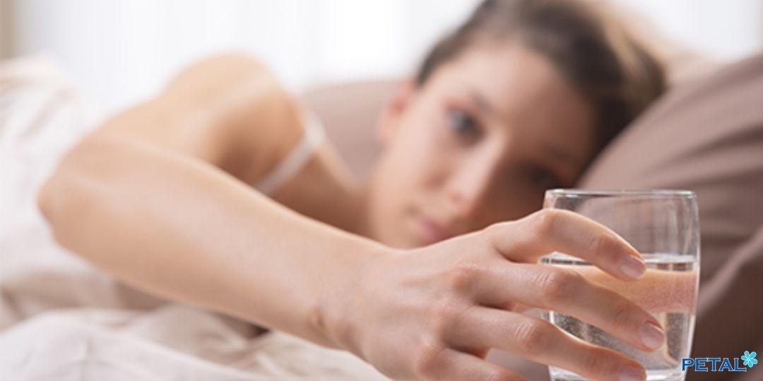 """Nước tinh khiết có khả năng """"dọn dẹp"""" thành phần độc hại bên trong cơ thể"""