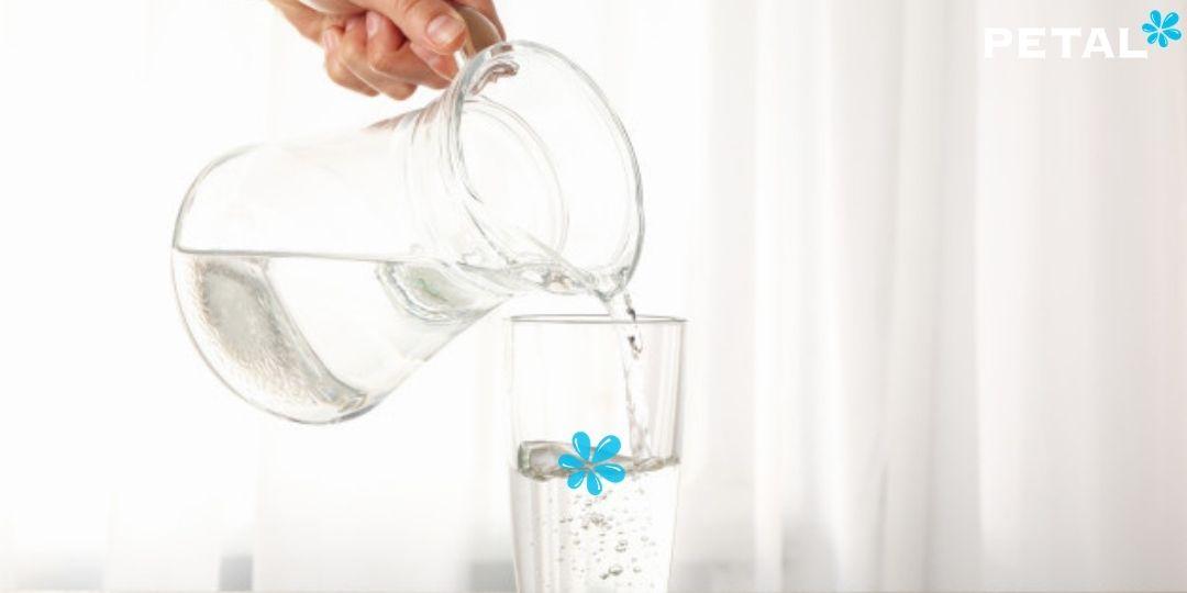 Uống đúng, uống đủ nước giúp nâng cao đề kháng cơ thể