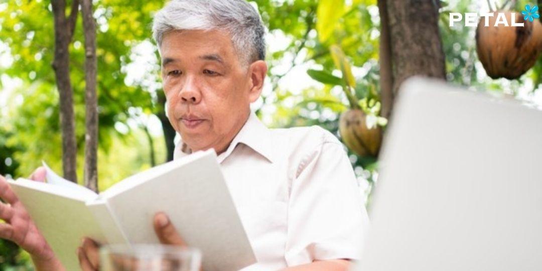 Mất nước có thể gây ra những hậu quả nghiêm trọng cho sức khỏe người cao tuổi