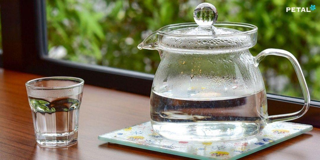 Nên ưu tiên nước ấm để tốt cho răng miệng, hệ tiêu hóa